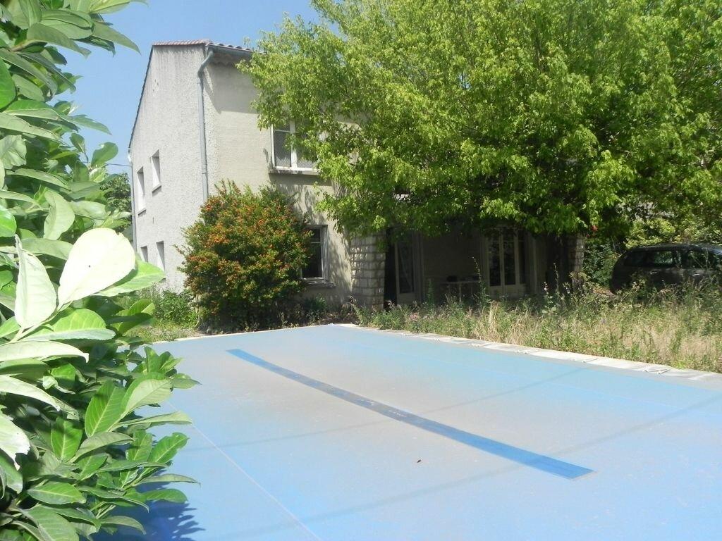 Achat Maison 8 pièces à L'Isle-sur-la-Sorgue - vignette-1