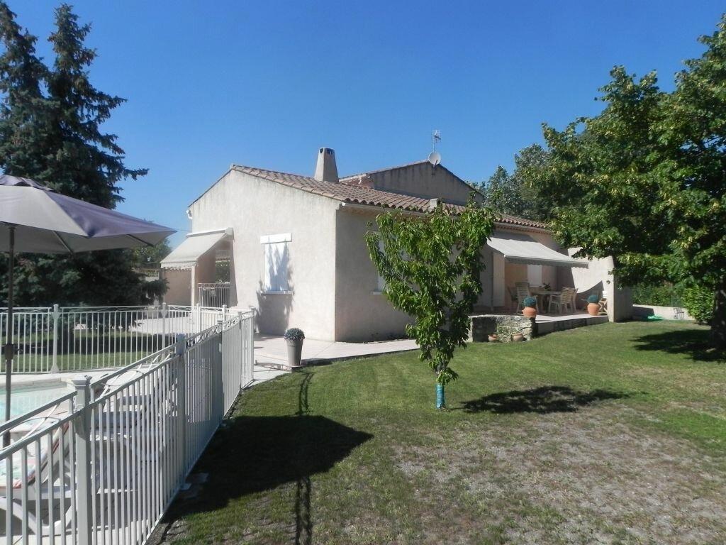 Achat Maison 7 pièces à Caumont-sur-Durance - vignette-1