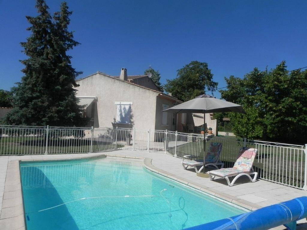 Achat Maison 7 pièces à Caumont-sur-Durance - vignette-16