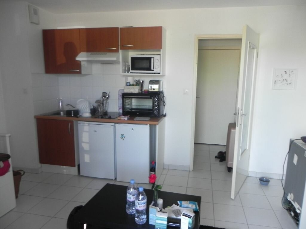 Achat Appartement 1 pièce à L'Isle-sur-la-Sorgue - vignette-1