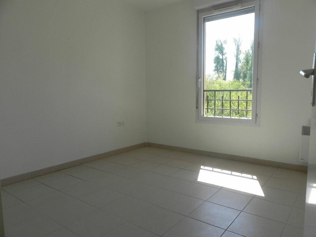 Achat Appartement 2 pièces à L'Isle-sur-la-Sorgue - vignette-8
