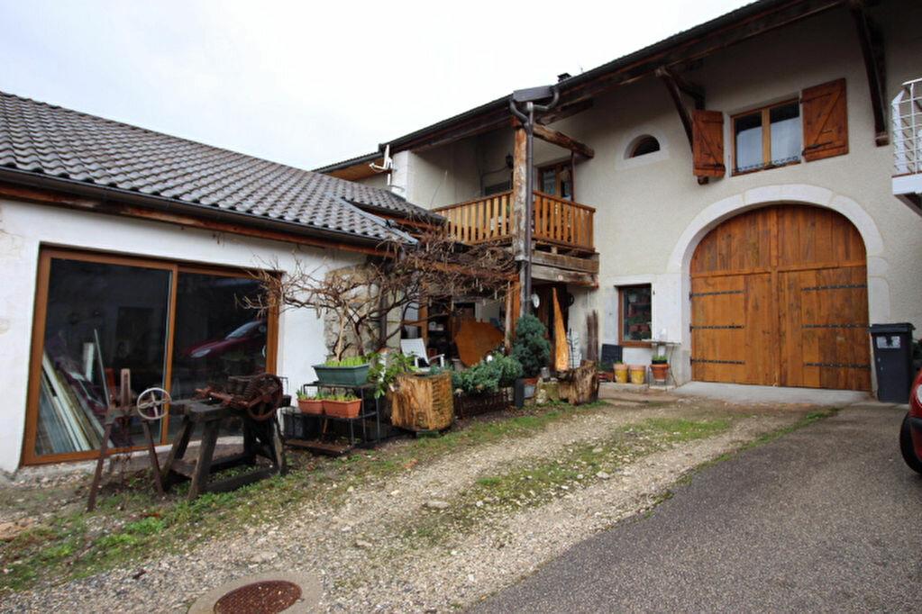 Achat Maison 5 pièces à Saint-Jean-de-Gonville - vignette-1