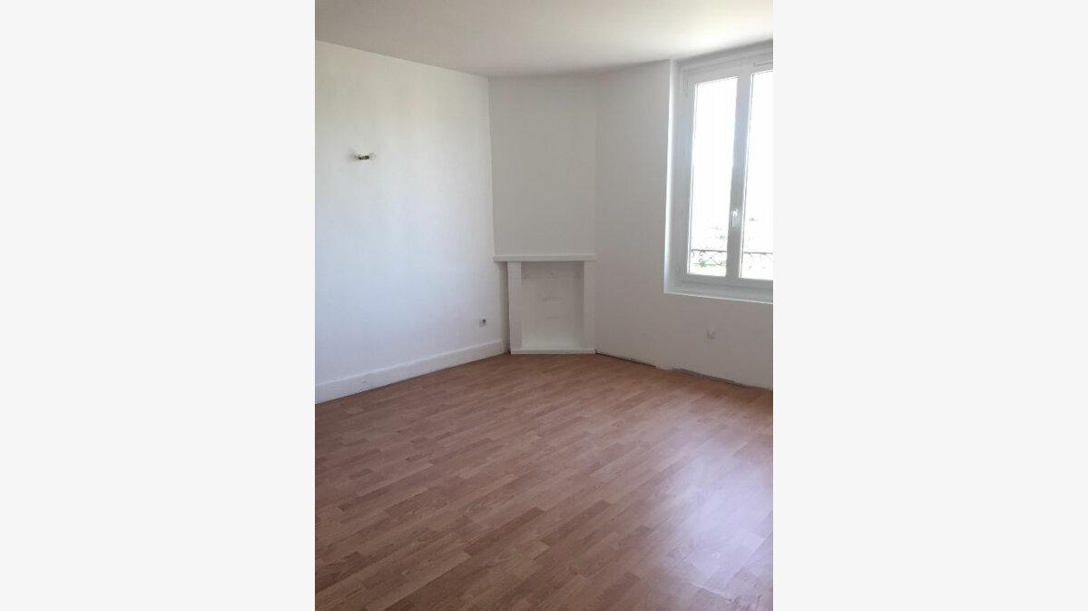 Location Appartement 3 pièces à Soustons - vignette-1