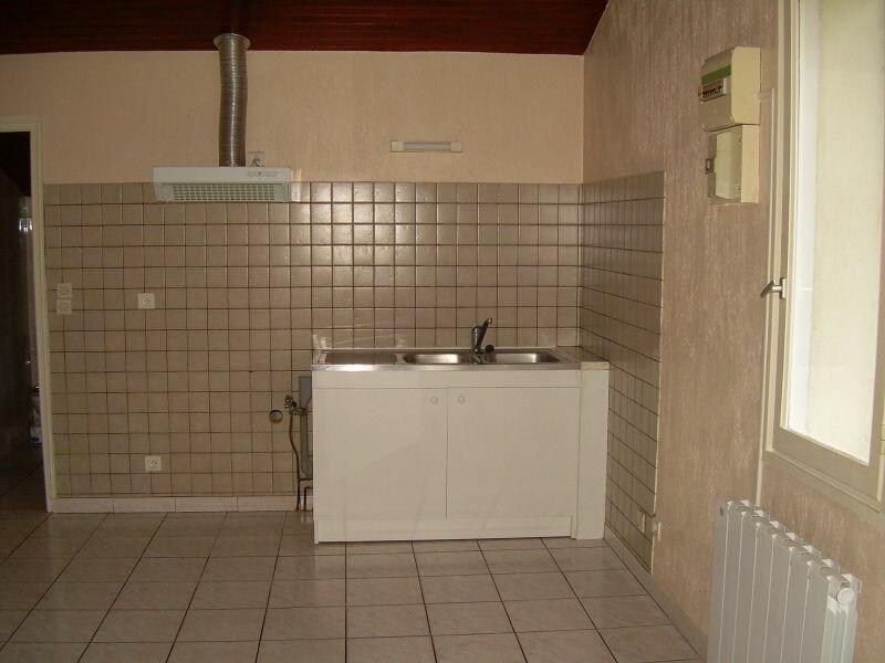 Location Appartement 3 pièces à Saint-Vincent-de-Tyrosse - vignette-1