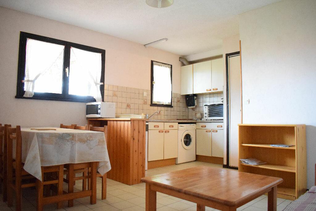 Achat Appartement 3 pièces à Vieux-Boucau-les-Bains - vignette-1