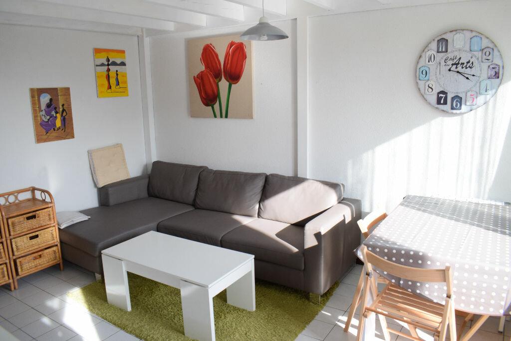 Achat Appartement 4 pièces à Soustons - vignette-1