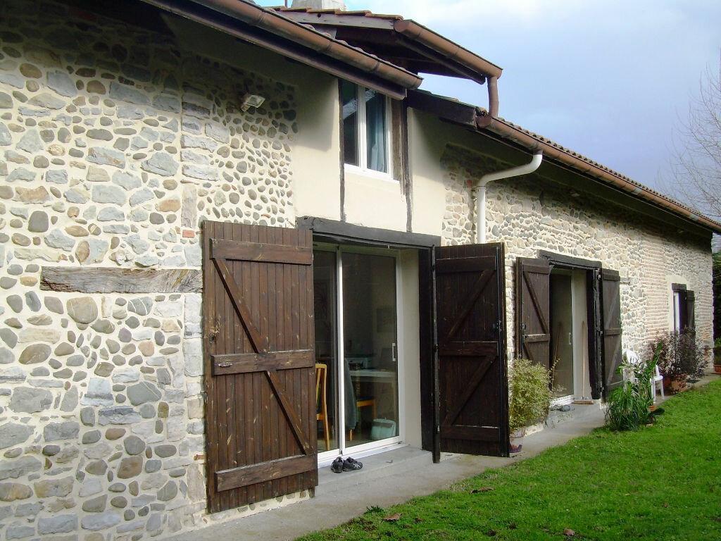Achat Maison 7 pièces à Saint-Geours-de-Maremne - vignette-1