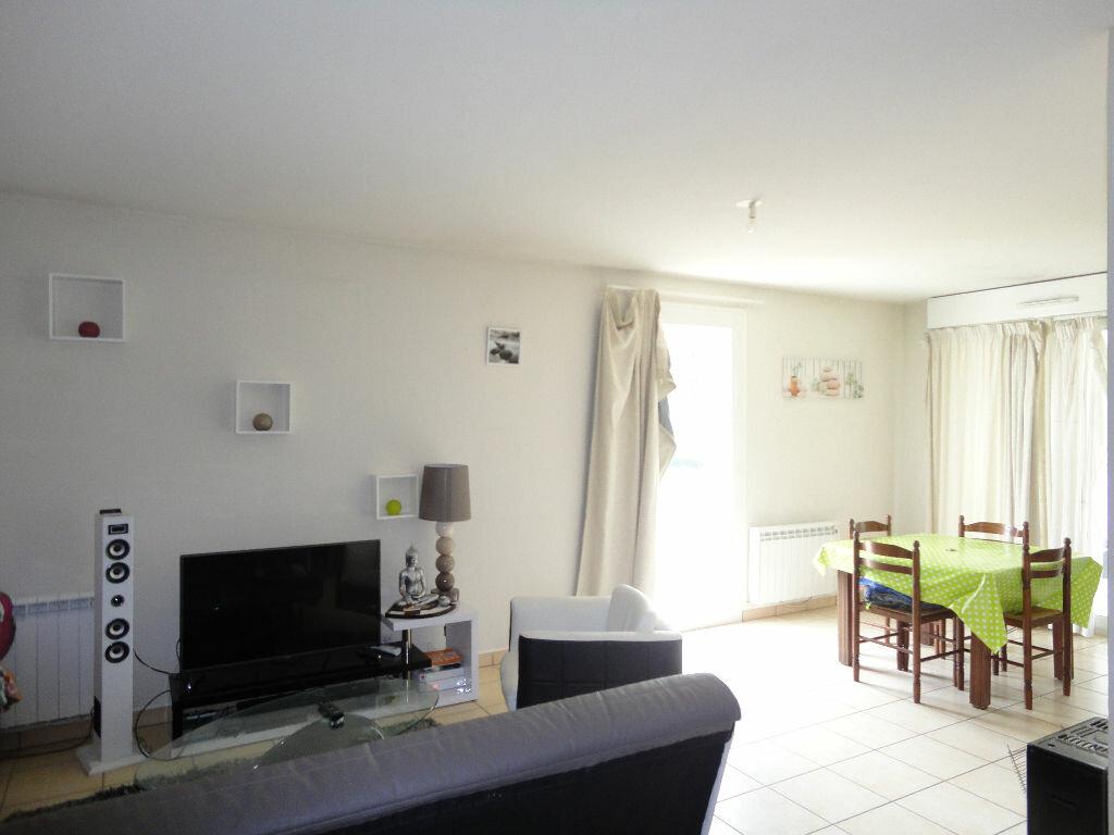 Achat Appartement 2 pièces à Soustons - vignette-4