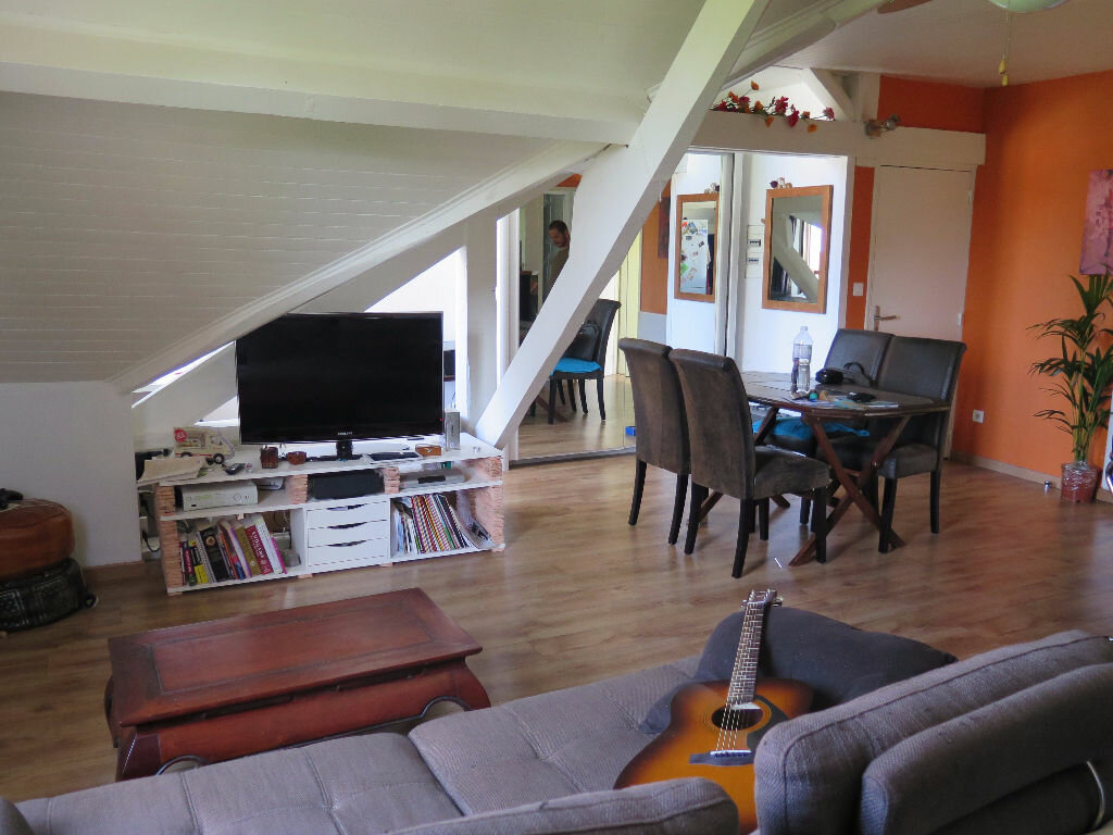Achat Appartement 2 pièces à Soustons - vignette-2