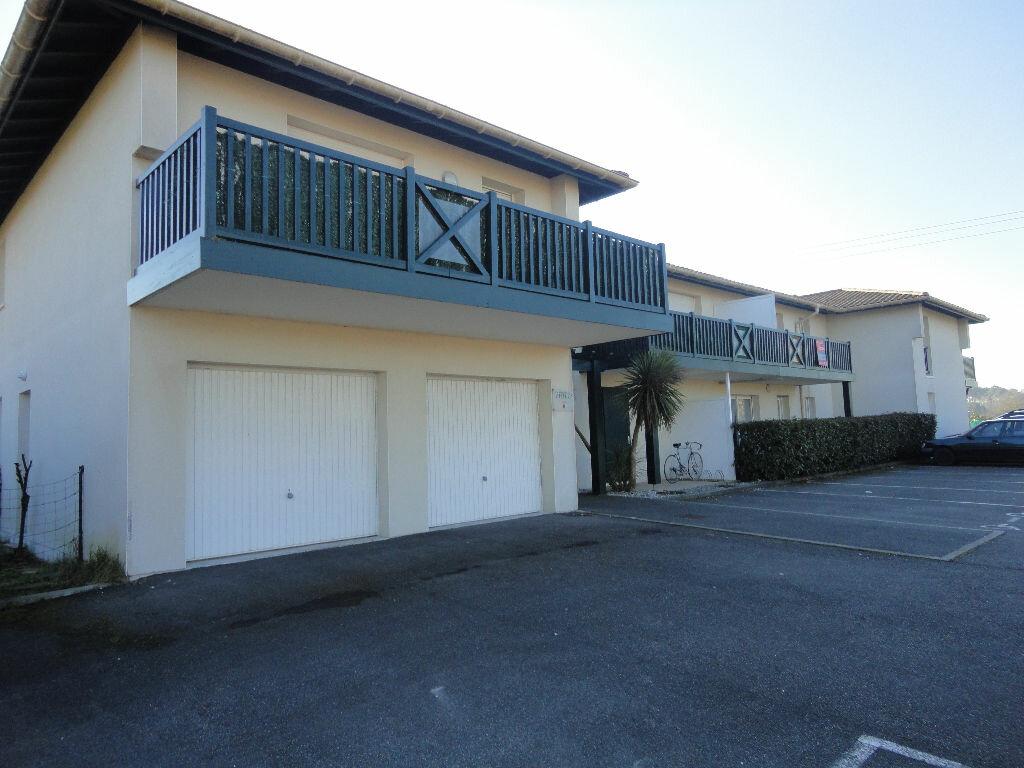 Location Appartement 2 pièces à Soustons - vignette-1