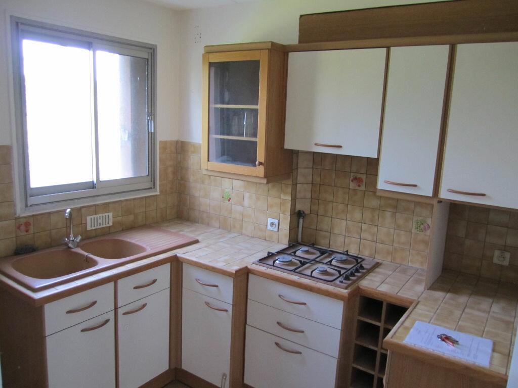 Location Appartement 3 pièces à Fresnes - vignette-2