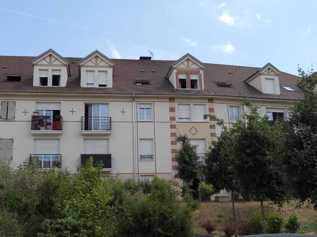 Achat Appartement 2 pièces à Wissous - vignette-1