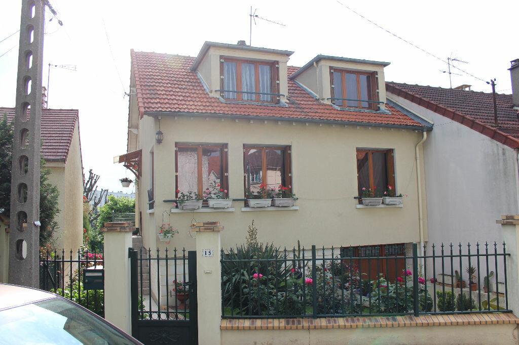 Achat Maison 5 pièces à Fresnes - vignette-1