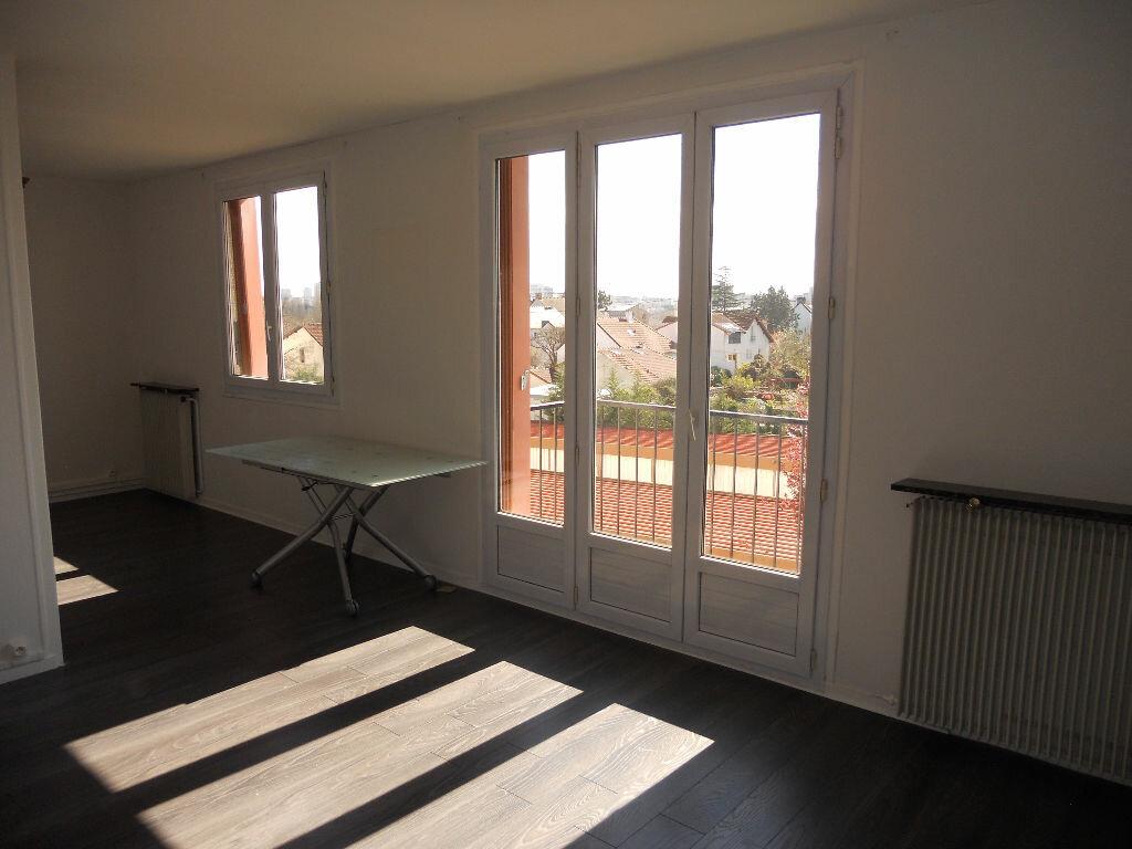 Achat Appartement 3 pièces à Antony - vignette-5