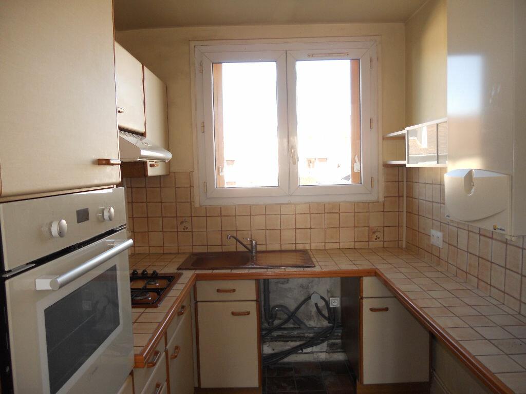 Achat Appartement 3 pièces à Antony - vignette-6
