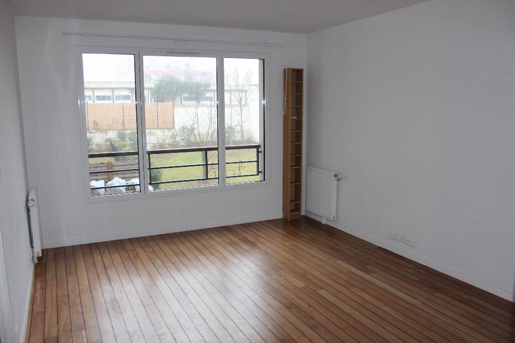 Achat Appartement 2 pièces à Fresnes - vignette-1
