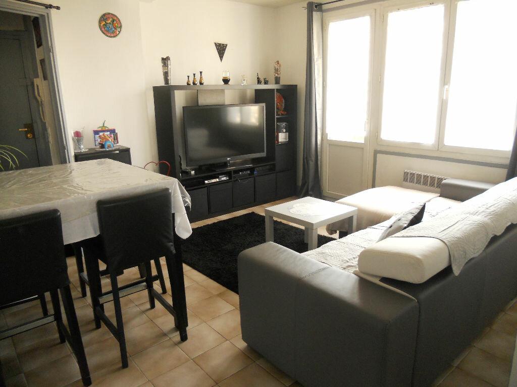 Achat Appartement 3 pièces à Antony - vignette-1