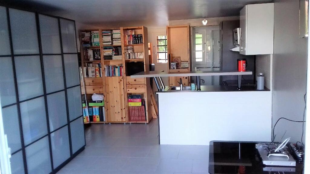 Achat Appartement 1 pièce à Wissous - vignette-2