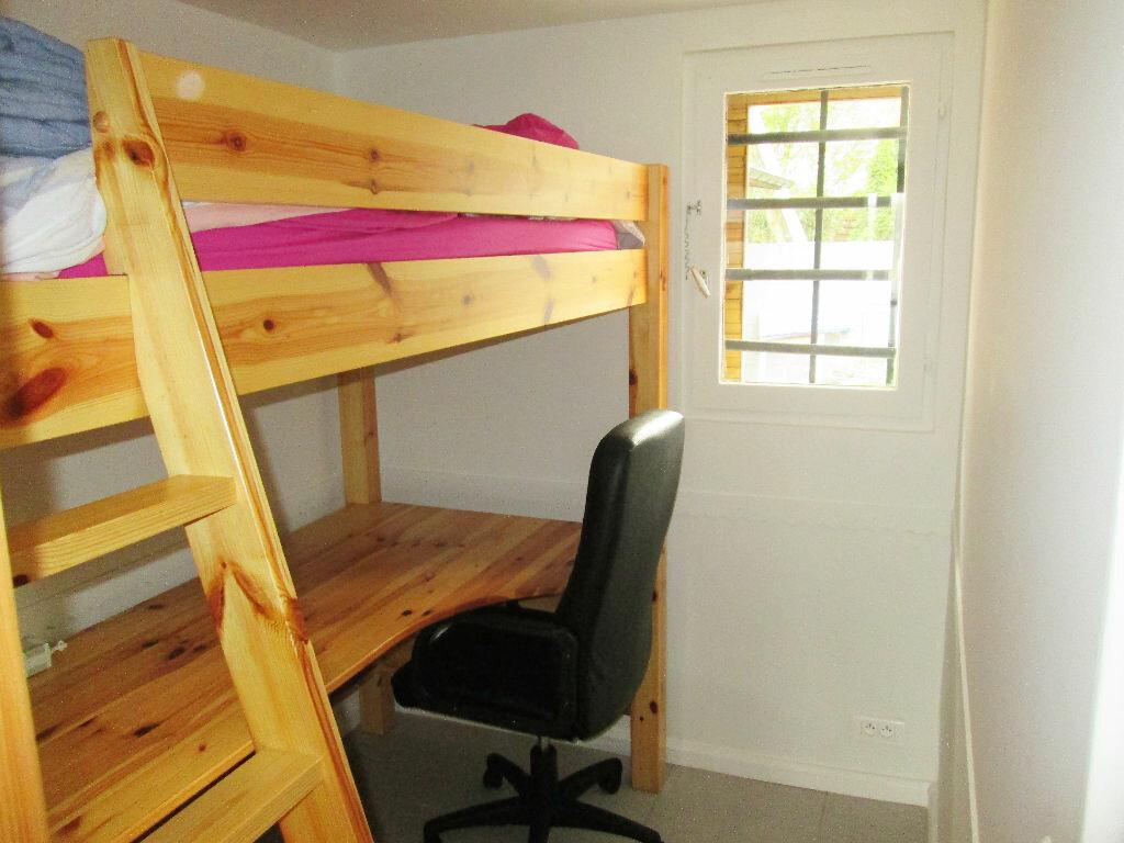 Achat Appartement 1 pièce à Wissous - vignette-6