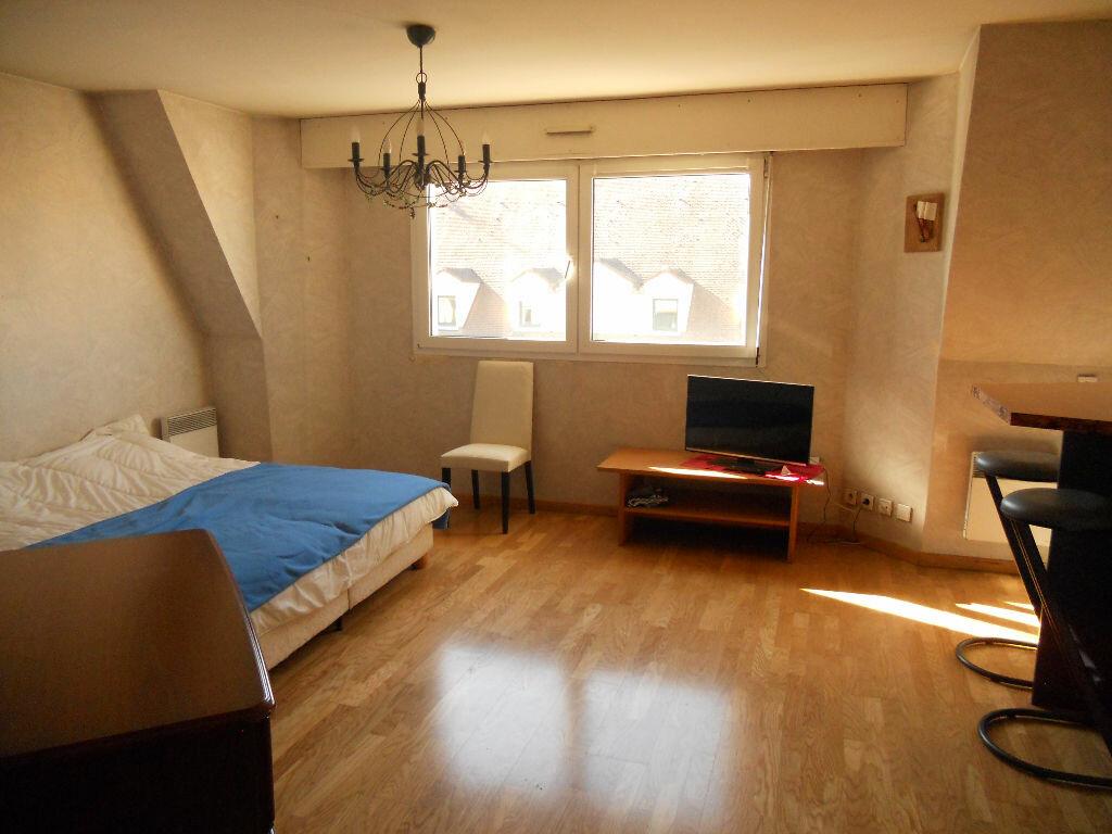 Achat Appartement 1 pièce à Antony - vignette-1