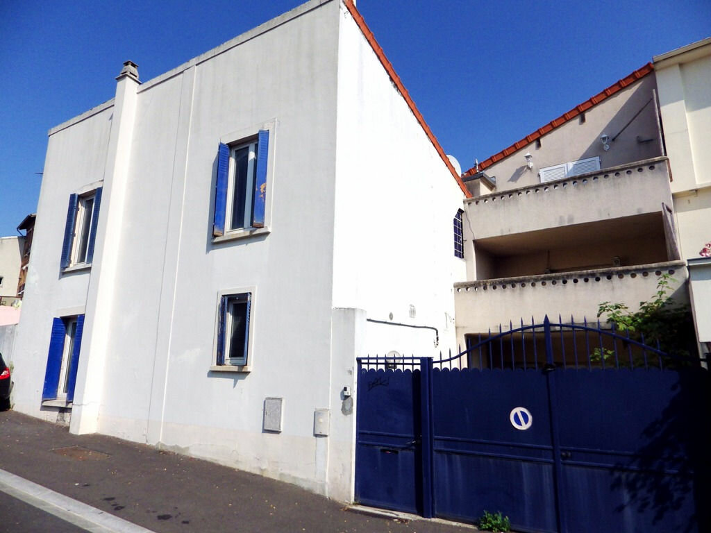 Achat Immeuble  à Fontenay-sous-Bois - vignette-1