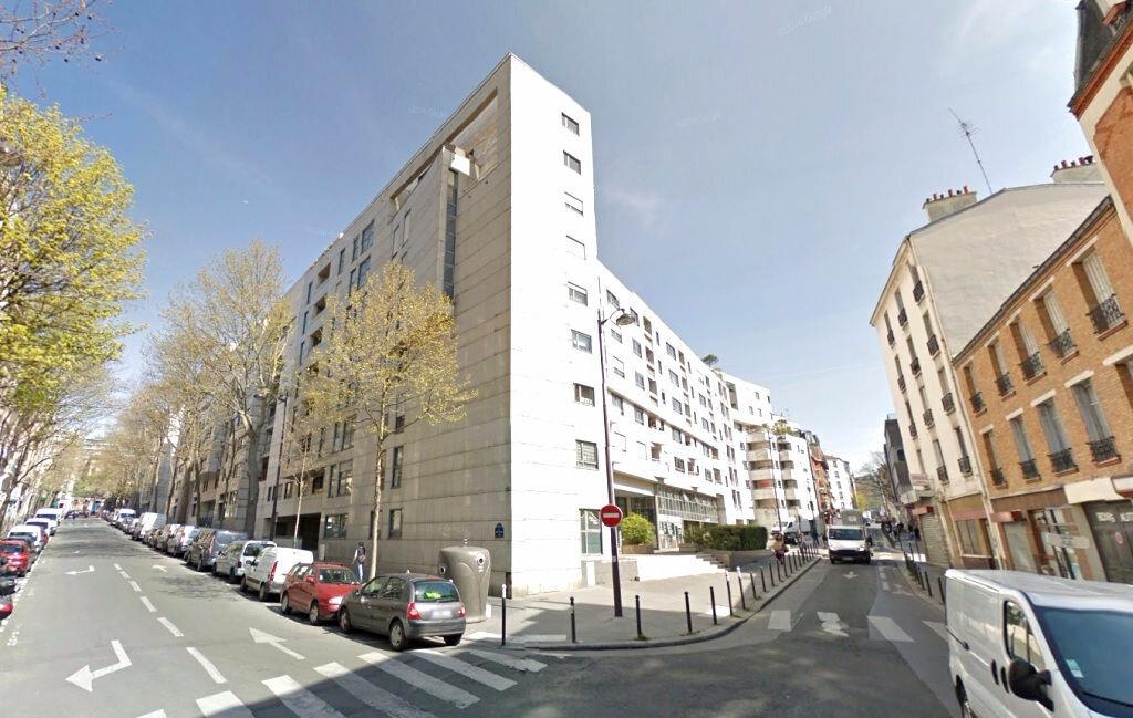 Achat Stationnement  à Paris 20 - vignette-1