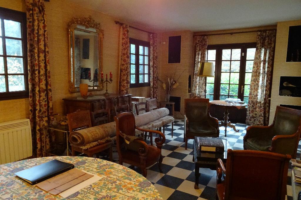 Achat Maison 10 pièces à Saint-Hilarion - vignette-2