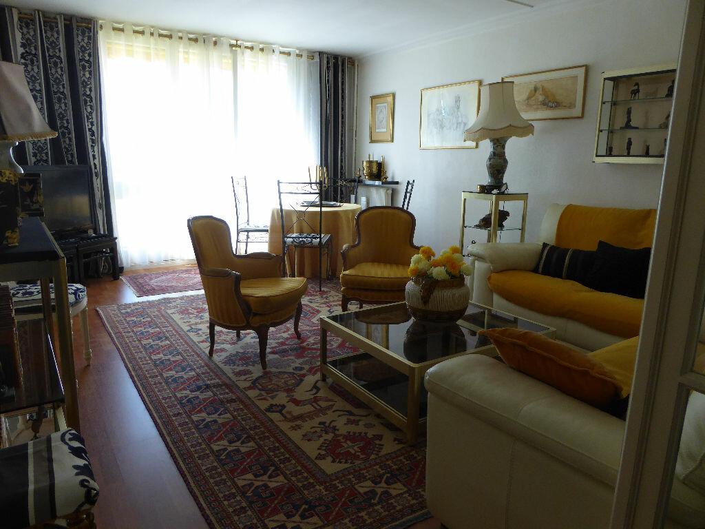 Achat Appartement 3 pièces à Rambouillet - vignette-1