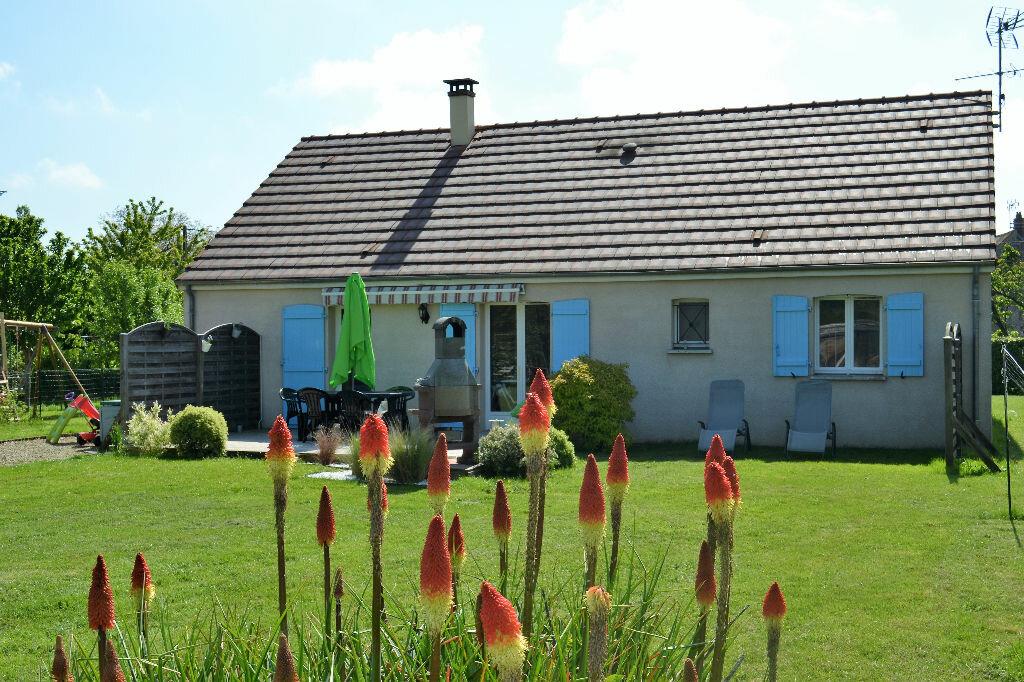 Achat Maison 4 pièces à Denonville - vignette-1