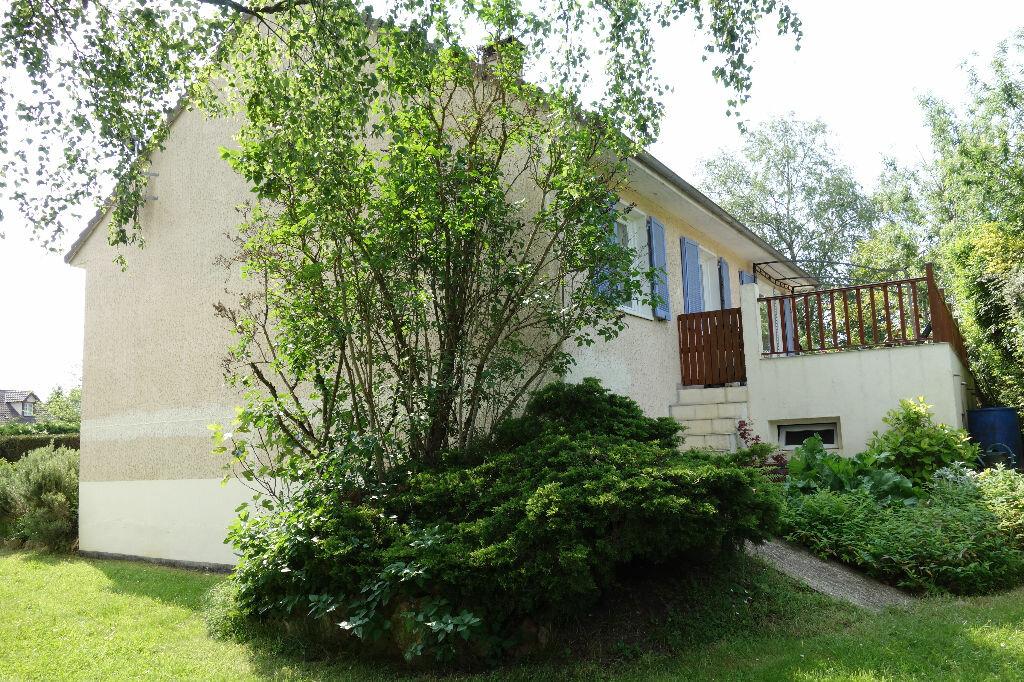 Achat Maison 5 pièces à Saint-Léger-en-Yvelines - vignette-6