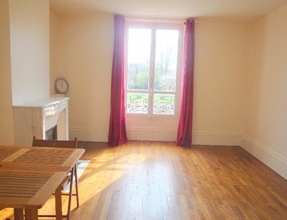 Location Appartement 1 pièce à Orgerus - vignette-1