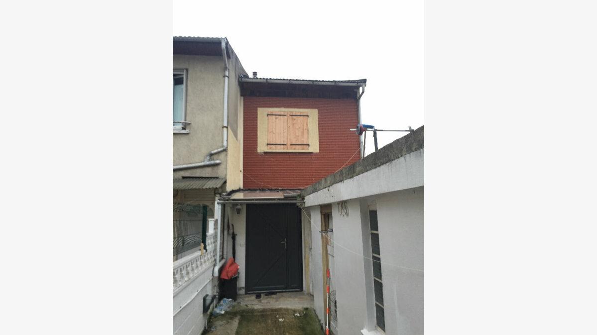 Achat Maison 3 pièces à Aubervilliers - vignette-1