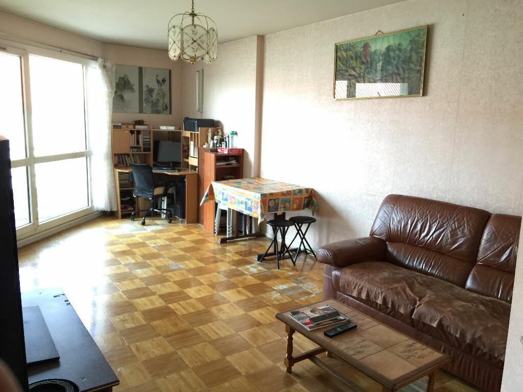 Achat Appartement 3 pièces à La Courneuve - vignette-2