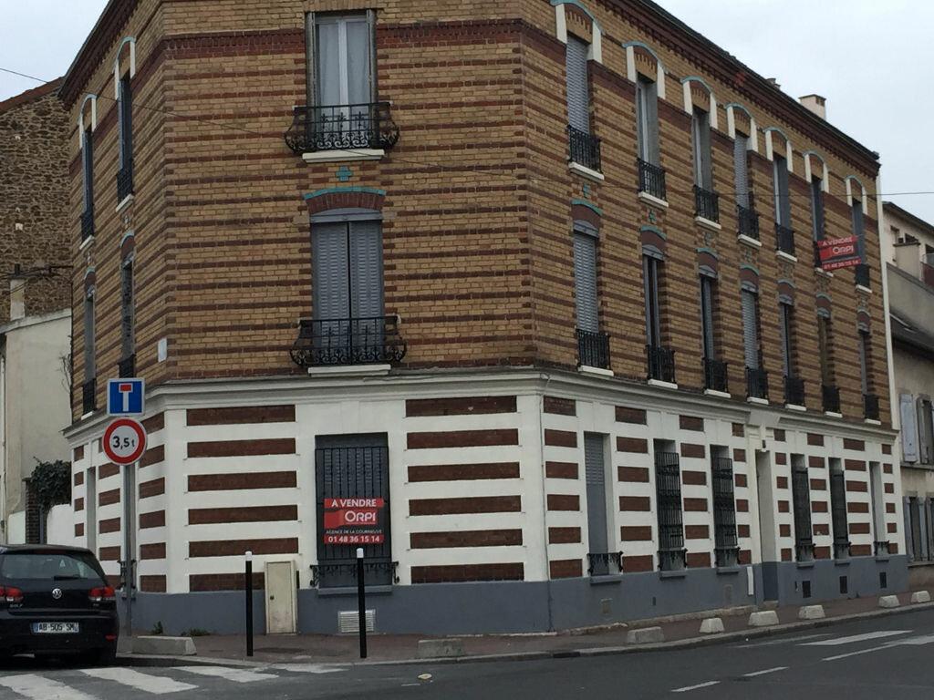 Achat Appartement 2 pièces à La Courneuve - vignette-1
