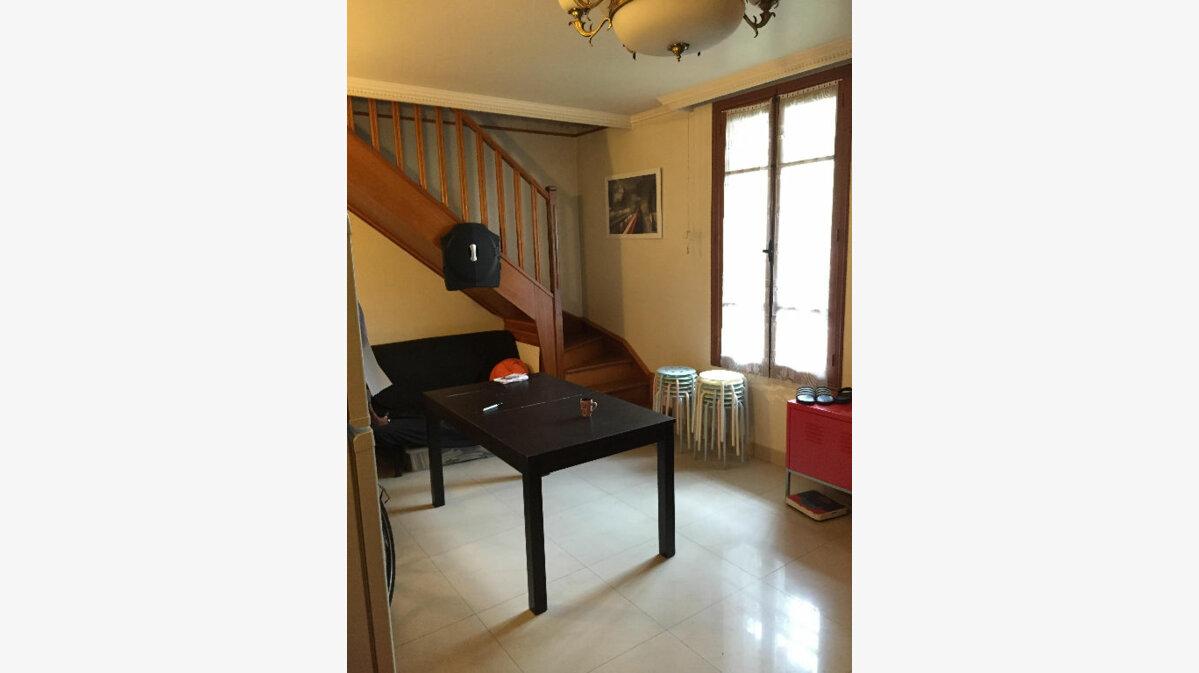Achat Maison 7 pièces à Aubervilliers - vignette-1