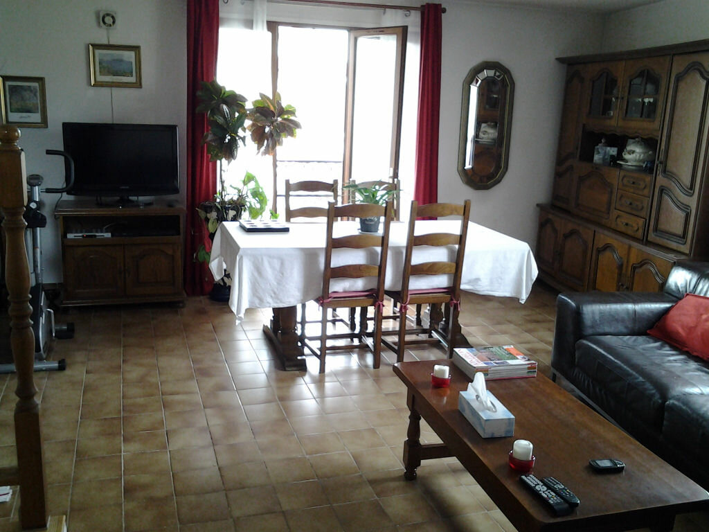 Achat Maison 6 pièces à La Courneuve - vignette-1