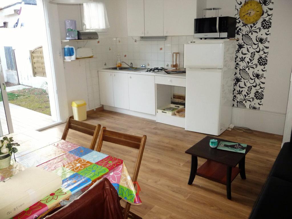 Achat Appartement 3 pièces à Quiberon - vignette-1