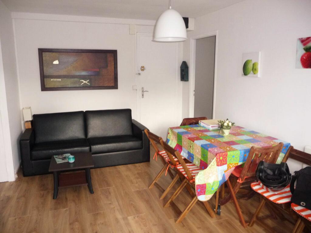 Achat Appartement 3 pièces à Quiberon - vignette-3