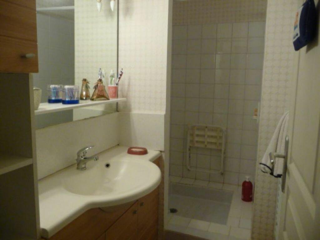 Achat Appartement 3 pièces à Quiberon - vignette-9