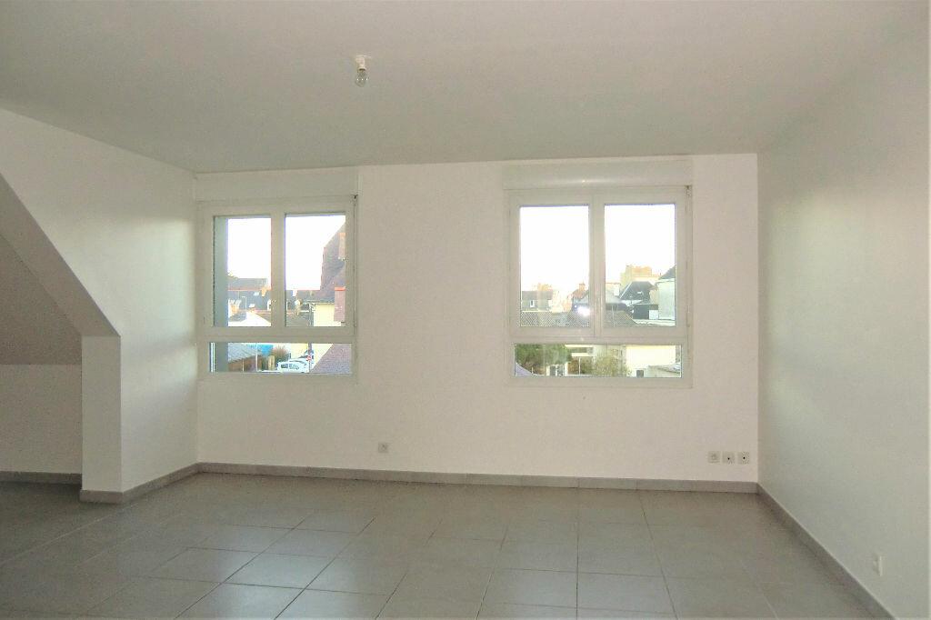 Location Appartement 2 pièces à Quiberon - vignette-1