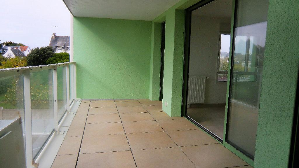 Achat Appartement 3 pièces à Quiberon - vignette-4