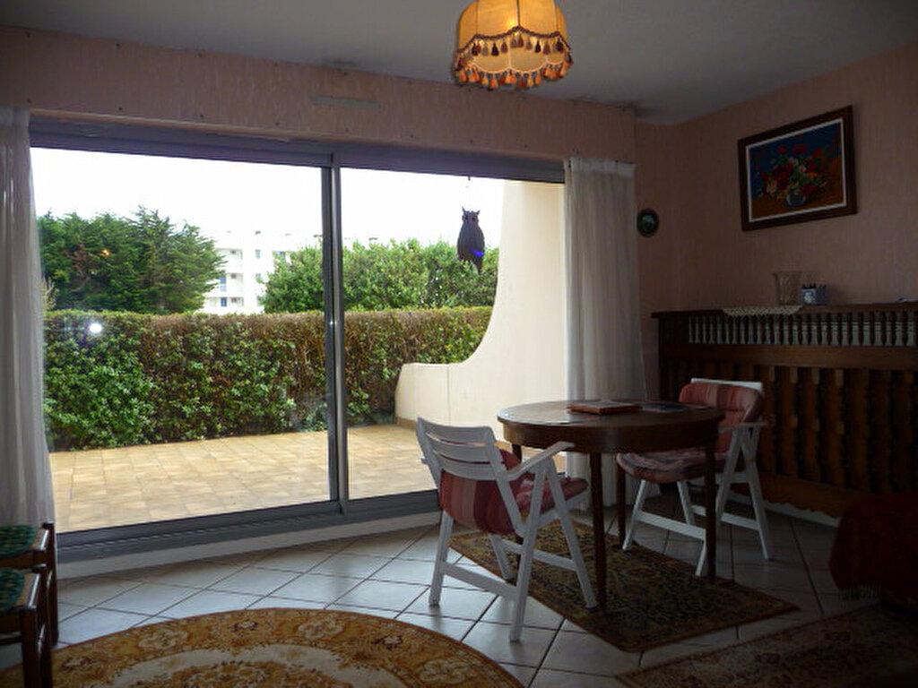 Achat Appartement 1 pièce à Quiberon - vignette-3