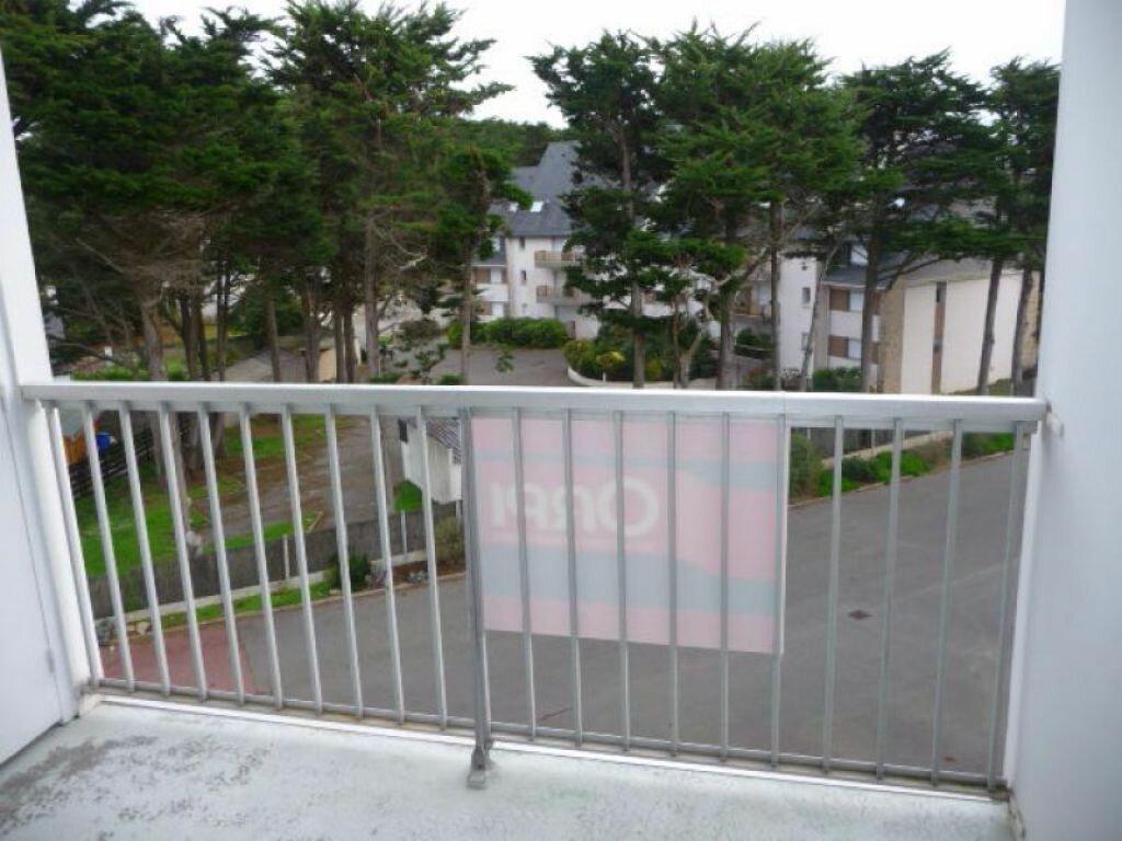 Achat Appartement 1 pièce à Quiberon - vignette-4