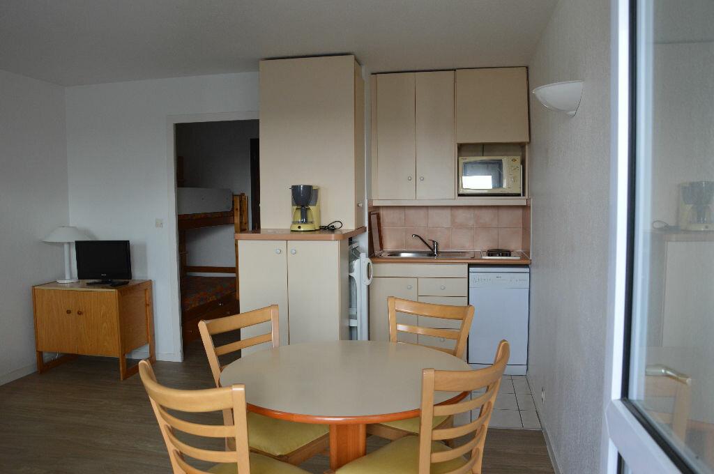 Achat Appartement 1 pièce à Quiberon - vignette-2