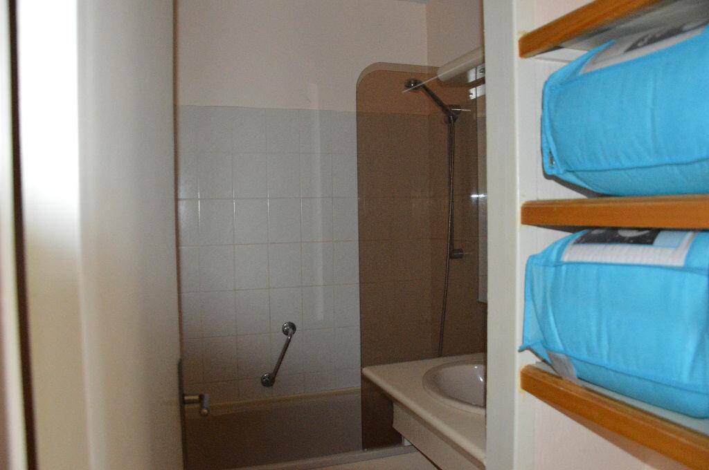 Achat Appartement 1 pièce à Quiberon - vignette-6