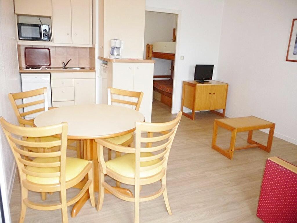 Achat Appartement 1 pièce à Quiberon - vignette-1