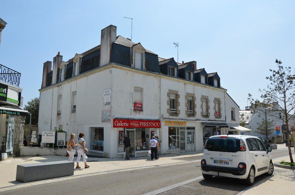 Achat Immeuble  à Quiberon - vignette-1