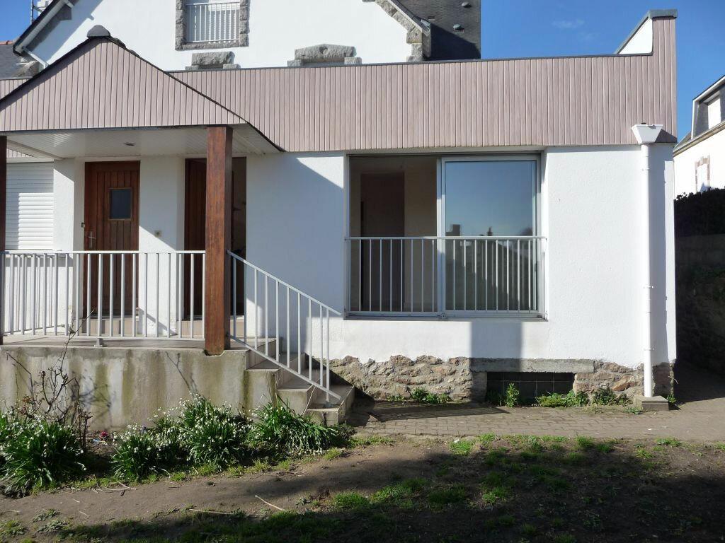 Achat Appartement 2 pièces à Saint-Pierre-Quiberon - vignette-1