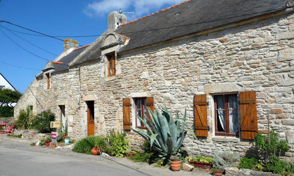 Achat Maison 6 pièces à Saint-Pierre-Quiberon - vignette-2