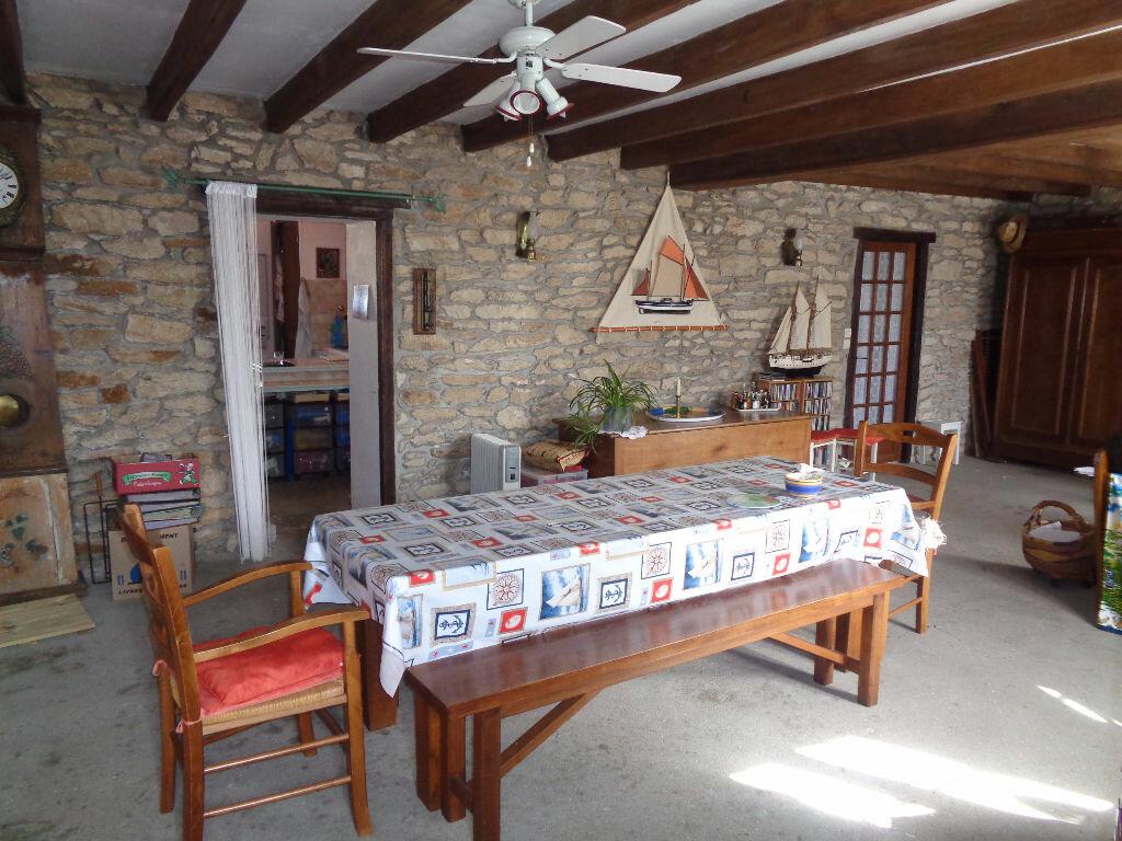 Achat Maison 6 pièces à Saint-Pierre-Quiberon - vignette-4